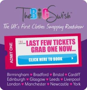 Cartaz anuncia os últimos ingressos para o evento itinerante, que começou na cidade de Leeds,no norte da Inglaterra