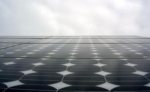 O maior centro de pesquisa em energia solar do mundo será aberto em outubro em Xian, na China.