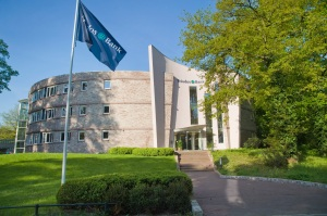 Sede internacional do Triodos Bank, em Zeist, na Holanda