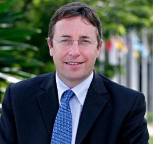 Achim Steiner, diretor executivo do UNEP, defende um debate mais sofisticado sobre o uso dos biocombustíveis