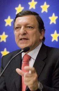 Presidente da Comissão Europeia, José Manuel Barroso, é autor da proposta de transferir 22 bilhões de dólares por ano para o países em desenvolvimento