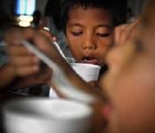 Fome atinge 53 milhões de pessoas na América Latina e Caribe, a maioria crianças