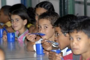 Lei atinge 250 mil crianças de 340 escolas municipais de Fortaleza